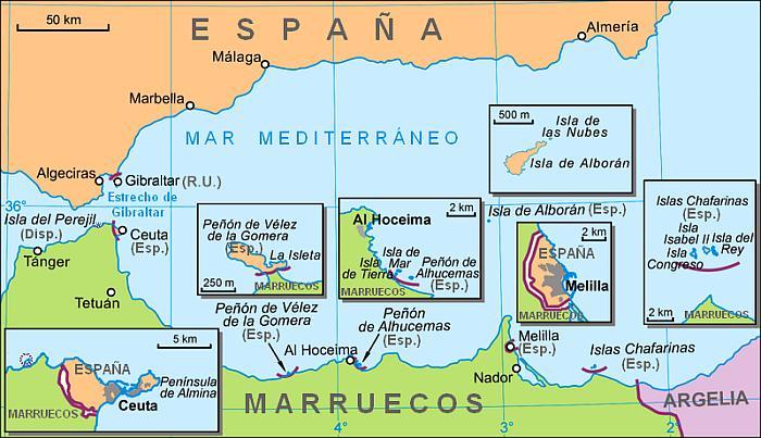 Königreich Marokko on